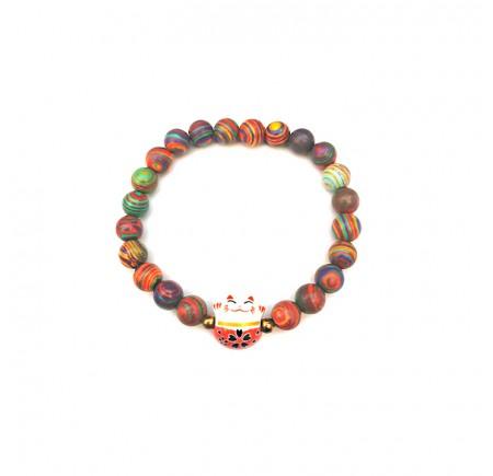 """Bracelet """"Lucky Cat"""""""
