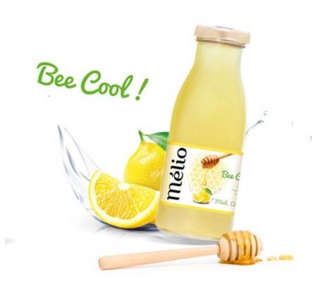 Boisson au Miel & Citron BIO 25cl