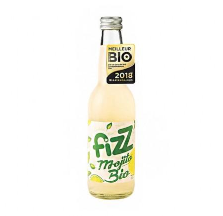 Fizz Mojito BIO 33cl