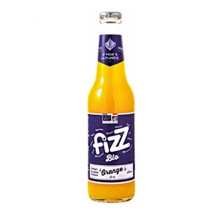 Fizz Orange BIO 33cl