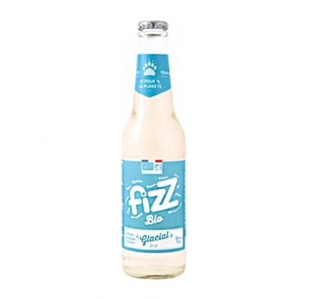 Fizz Glacial BIO 33cl
