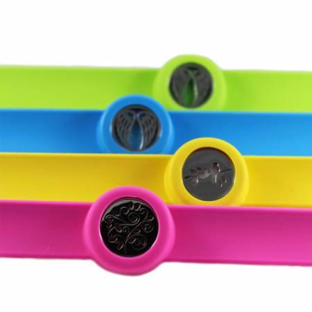 Bracelet Apaisant aux Huiles Essentielles pour Enfant