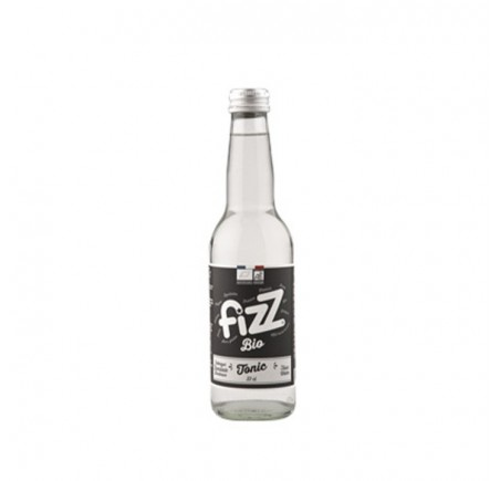 Fizz Tonic BIO 33cl