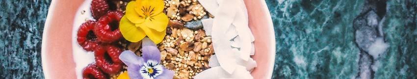 Snacking et céréales